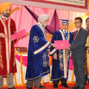 Bahra-University-First-Convocation-Waknaghat-5