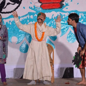 Himachal SFI cultural function
