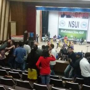 HPU NSU function  7