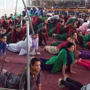 Shimla ITI Girls