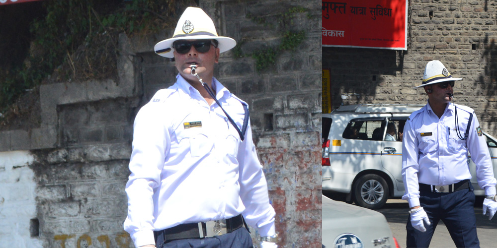 RAKESH-KUMAR-SHIMLA-TRAFFIC-POLICE