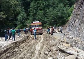 rohru-roads