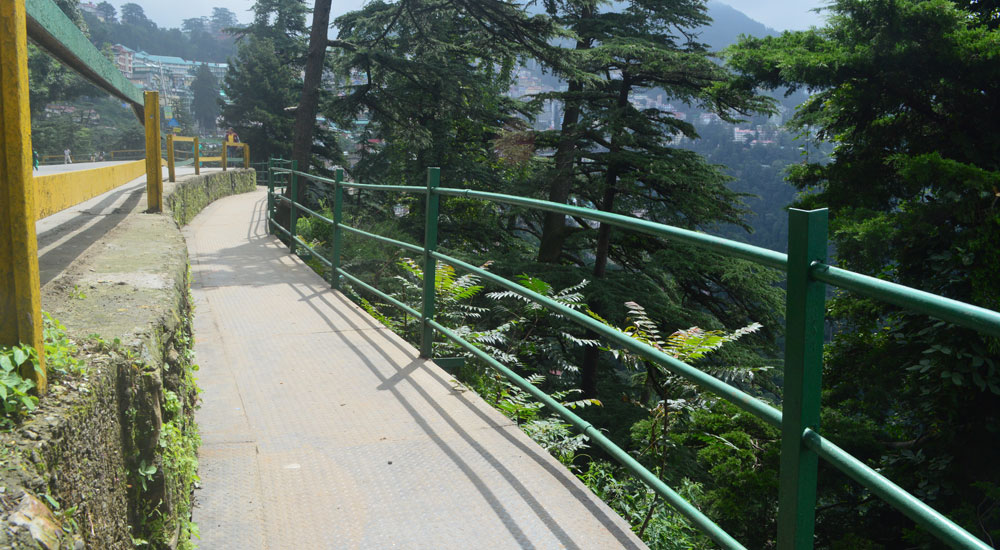 footpath-railway-station-to-victory-tunnel-shimla3