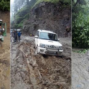 Gateway-to-Jubbal-Kotkhai-road-condition