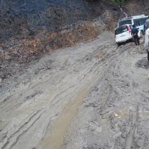 Jubbal-Kotkhai-road
