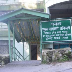 Shimla's garbage trouble