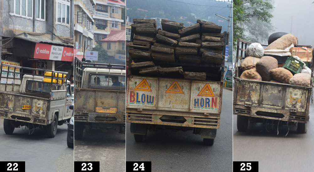 without-number-plate-vehicles-shimla