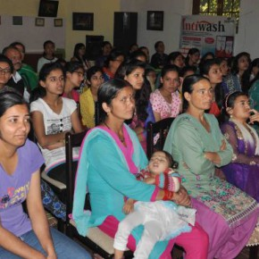Menstrual Hygiene and Reproductive Health 2