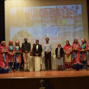 Shimla Girl's college bedesw