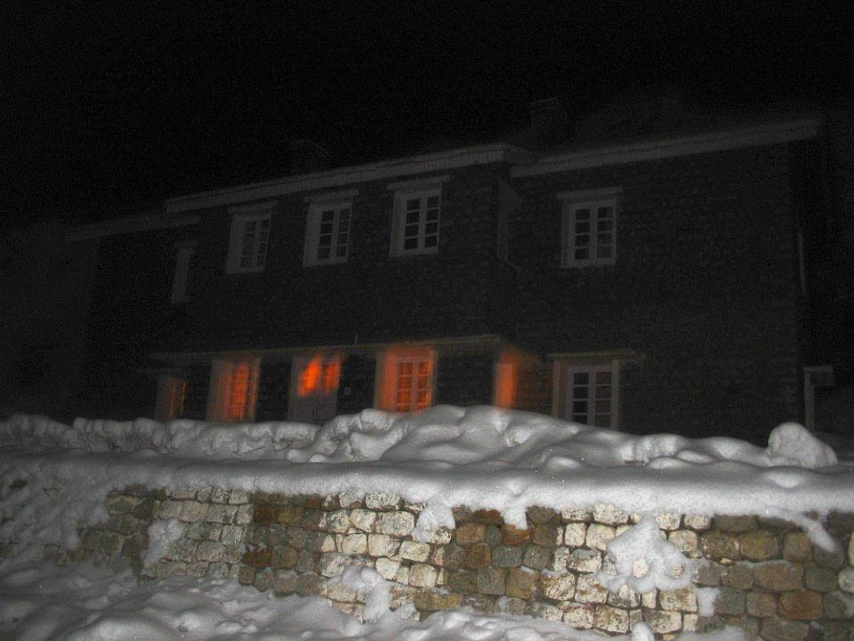 chitkul HPPWD Rest House