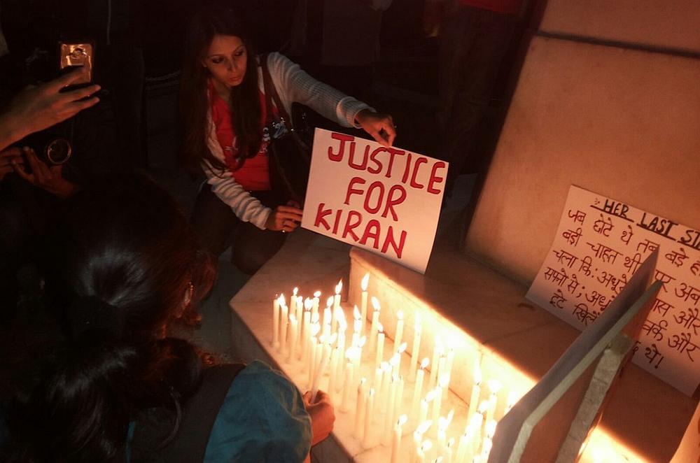 Kiran Murder Case
