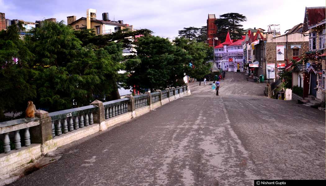 Bank-Building,-Mall-Road,-Shimla-before-after