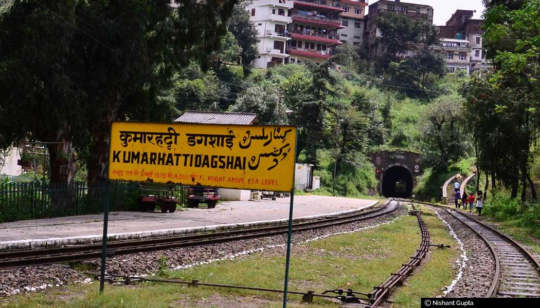 Kumarhatti-Dagshai-Railway-Station-now