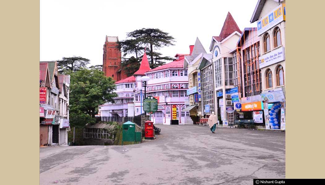 Scandal-Point-Shimla-mall-road