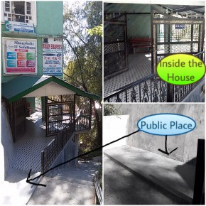 Public Bench to Personal Bench-bcs-new-shimla-lane-1