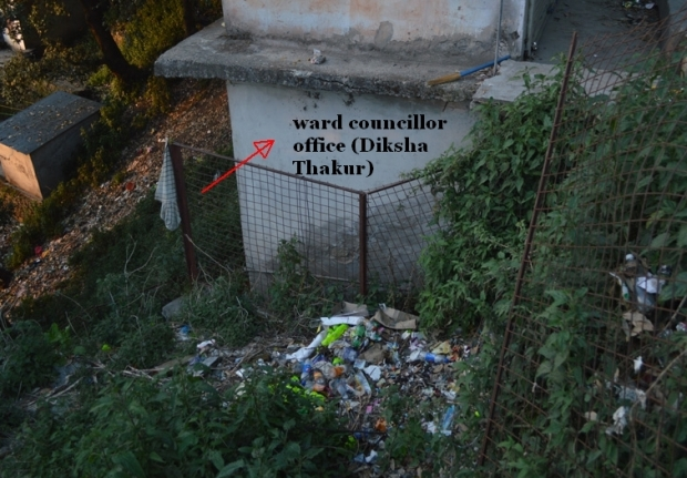summerhill-ward-councillor-diksha-thakur