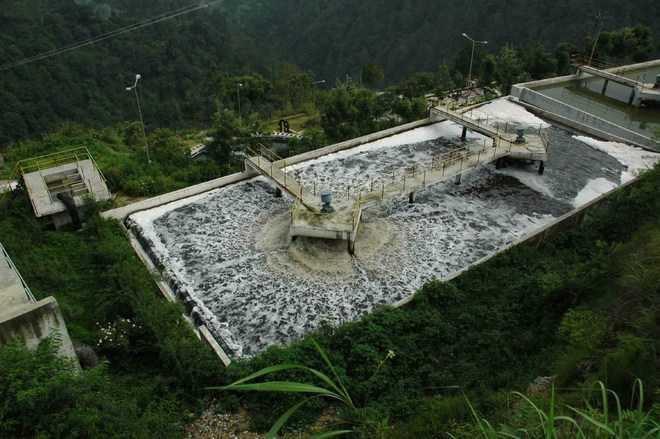 Ashwani Khud Shimla