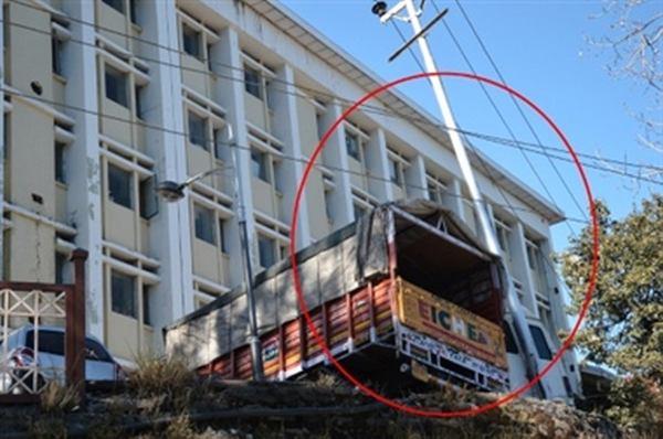 igmc high tention wire