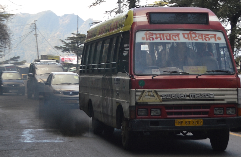shimla-city-air-pollution
