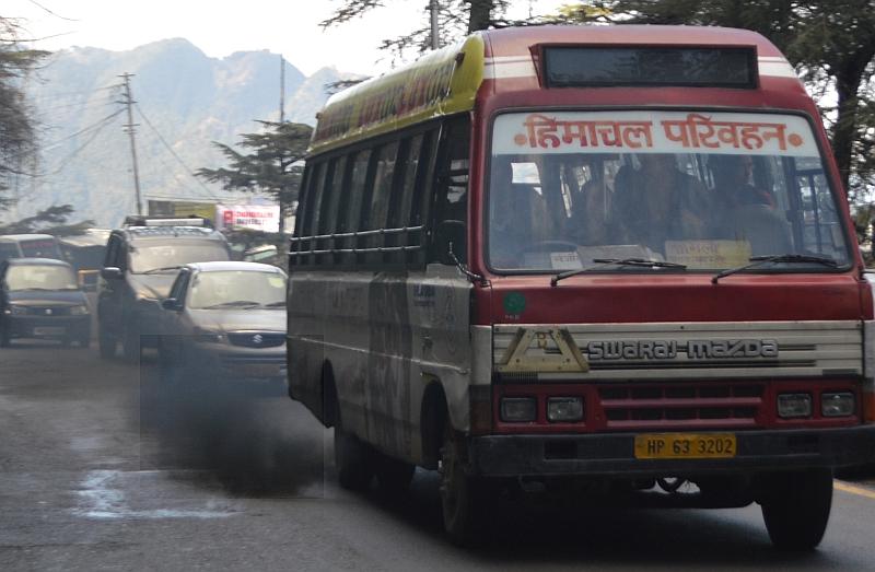 shimla-city-air-pollution