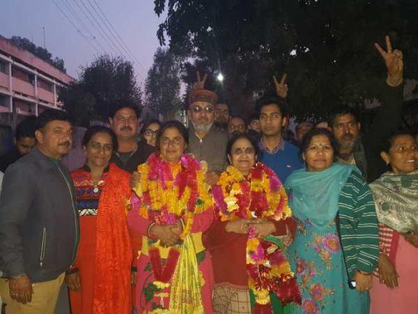 Himachal Panchayat Elections 2016