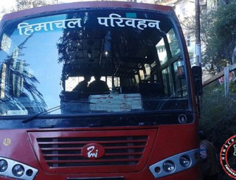 HRTC to purchase 316 new buses: G.S.Bali