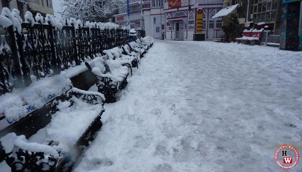 GPO-Shimla