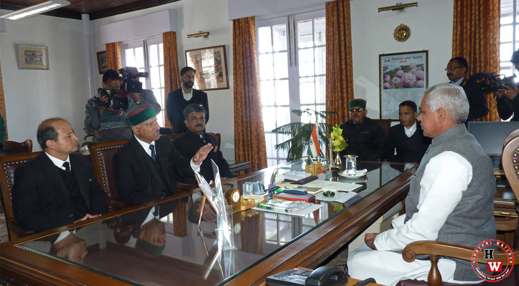 Himachal-Pradesh-Governer Acharya Dev Vrat