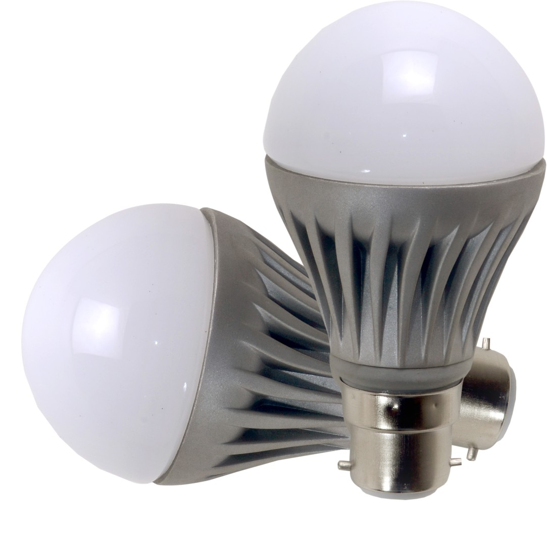 LED Bulbs Being Provided At Reasonable Rates To Consumers