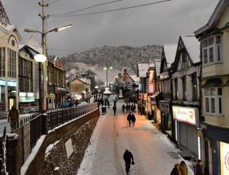 Shimla's local vendors hit by online shopping fever, yearly sales down by 50%: SBM