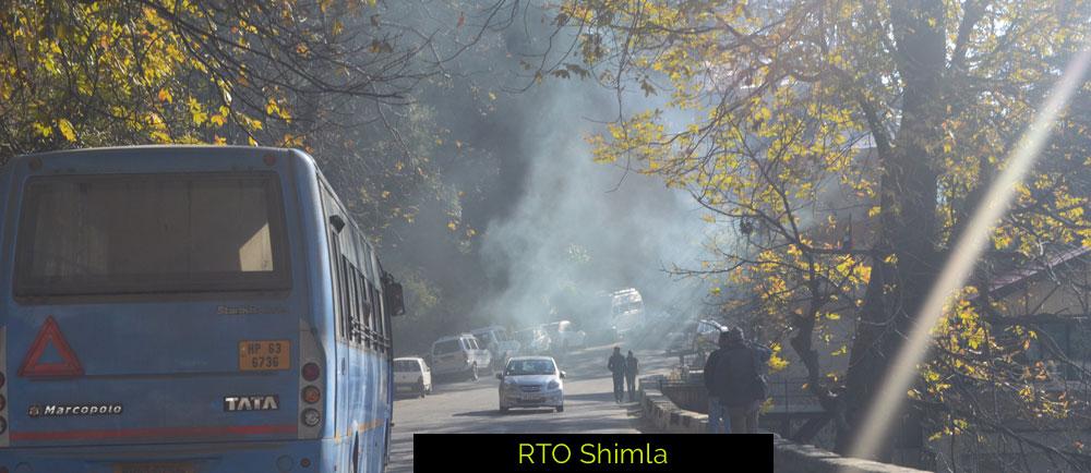 rto-shimla