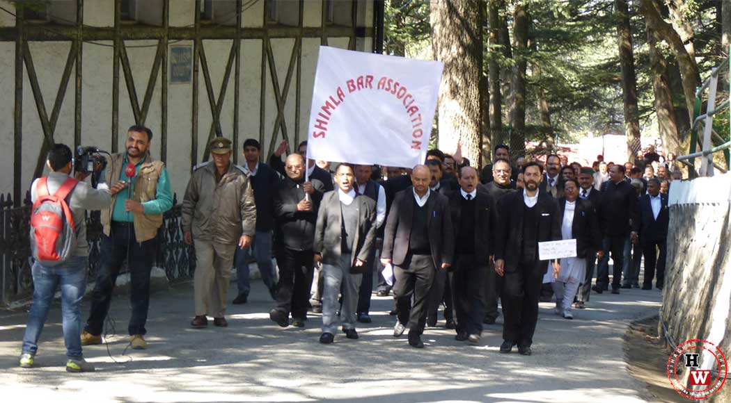 Shimla-Bar-Association-Raj-Bhawan