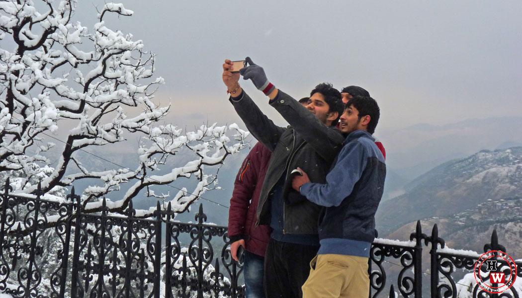Shimla-Tourist