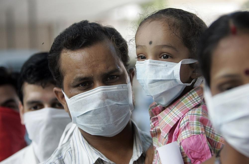 Swine flue cases in himachal