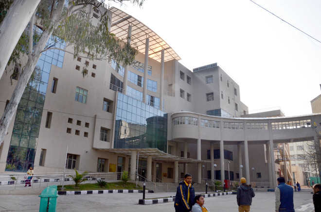 Tanda Medical Hospital Kangra