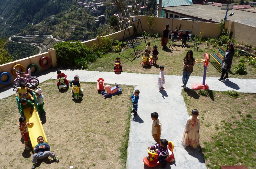 awesome kids shimla 6