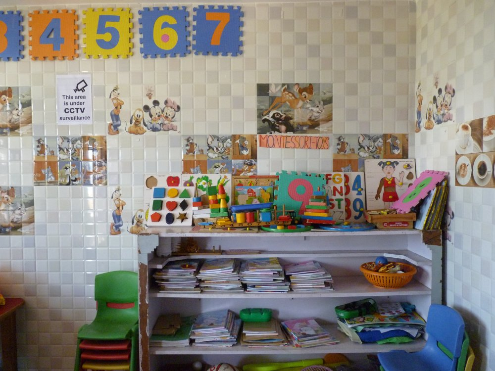 Best pre-school in shimla