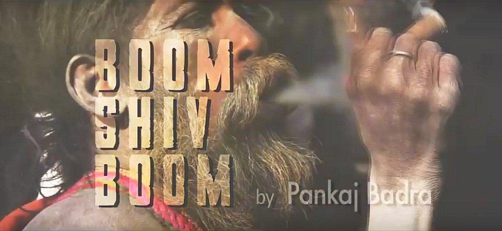 Boom Shankar Boom By Pankaj Badra