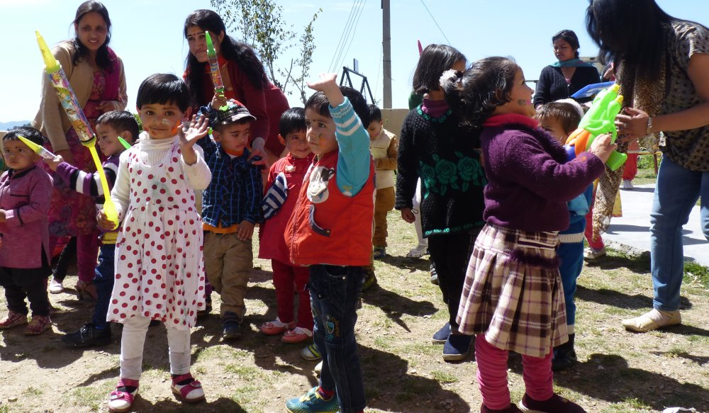 day care centres in shimla