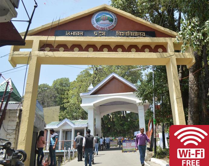 free-wifi-hpu-shimla