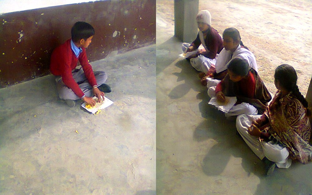 Himachal Government School Condition