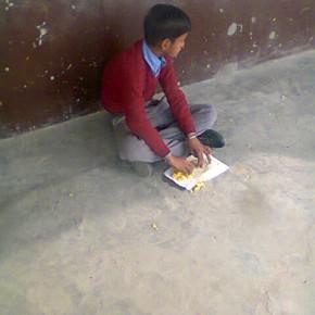 HP Government School