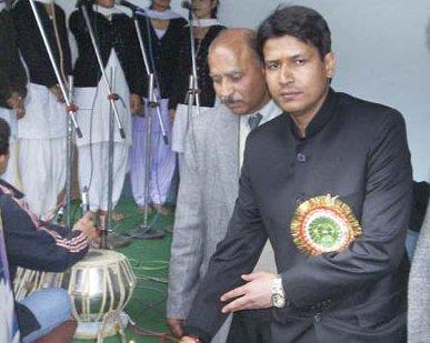 neeraj bharti abuses bhattacharya
