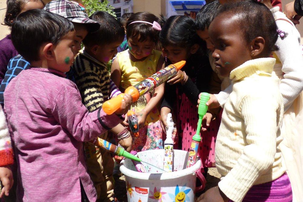 Shimla Play schools