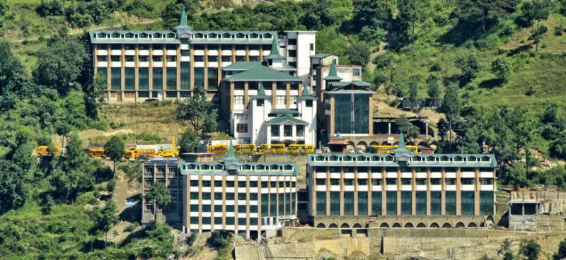 AP Goyal university