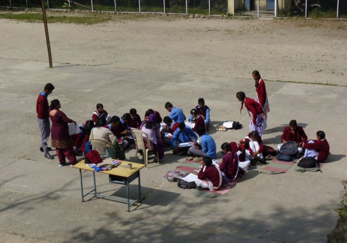 education in himachal
