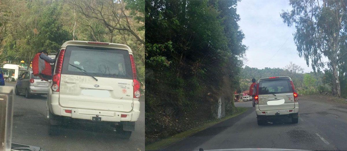 Shimla-Kalka-Highway
