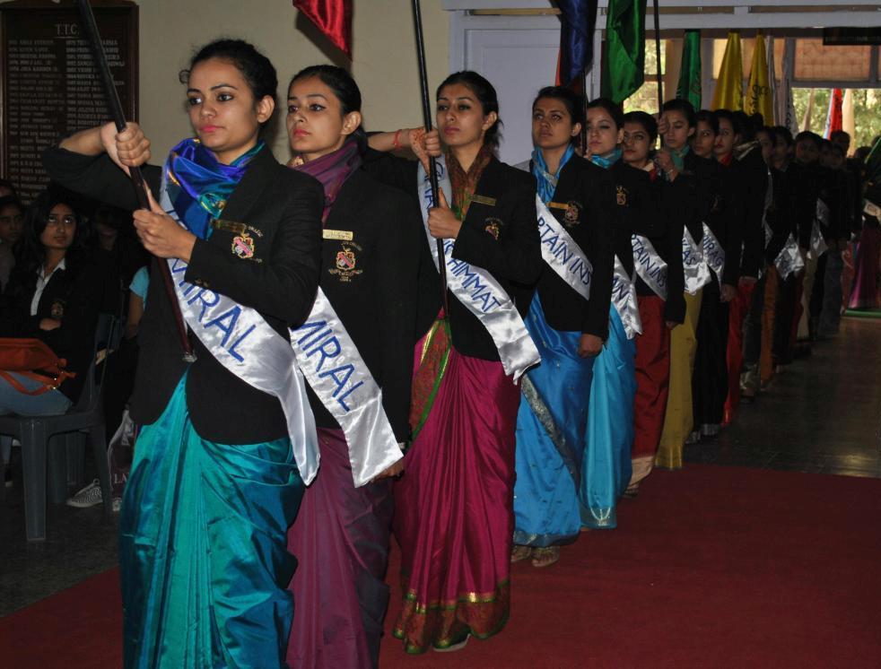 St. Bede's College Shimla (2)