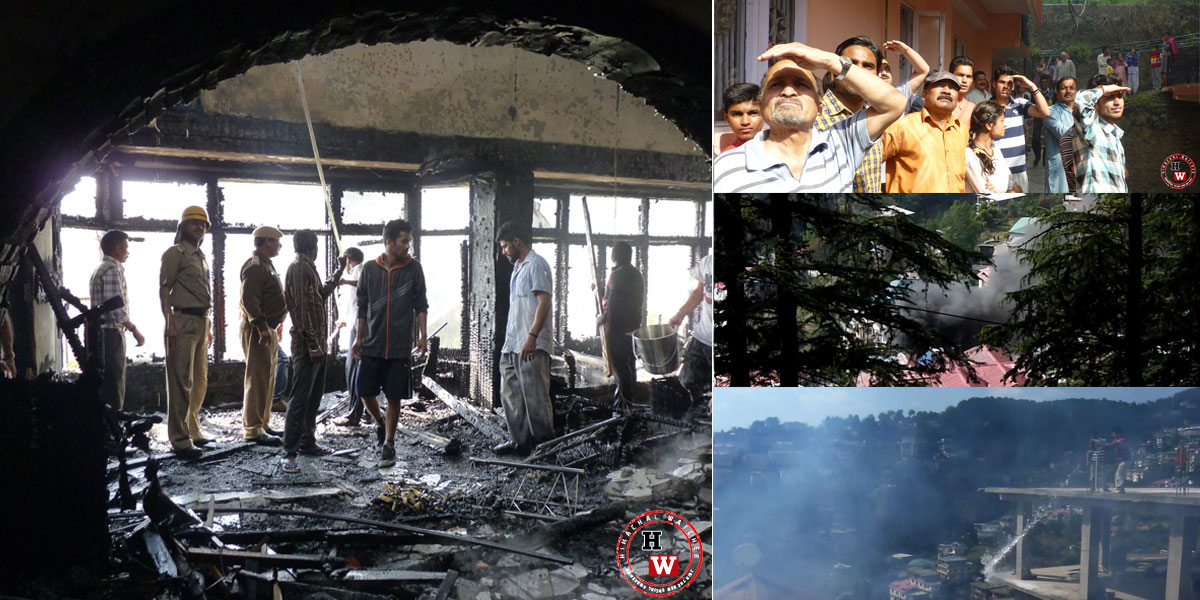 trilok-chauhan-shimla-fire-in-house