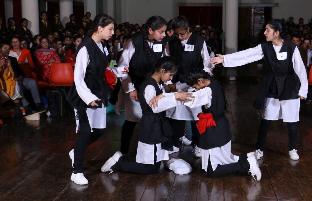auckland house schools shimla